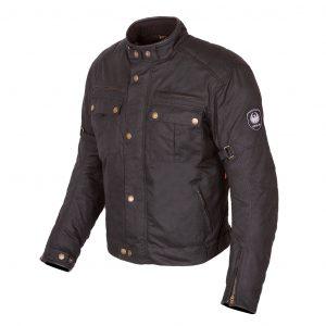 Barton II Wax Jacket