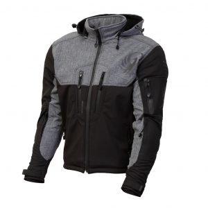 Dune Riding Softshell Built With Kevlar®
