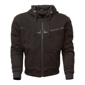 Easton Riding Hoody Built With Kevlar®