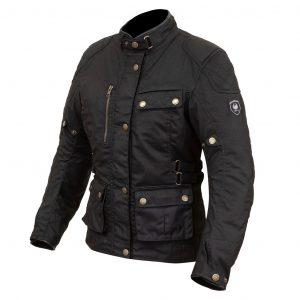 Harriet Ladies Cotec Jacket