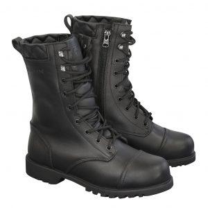 Ladies Combat Boot