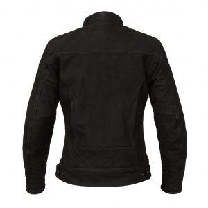 Mia Ladies Leather Jacket