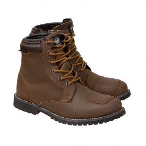 Ruben WP Boot