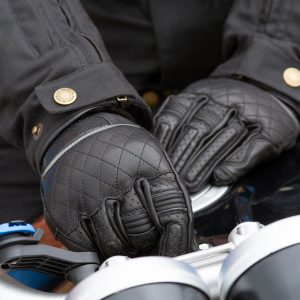Stewart Leather Glove