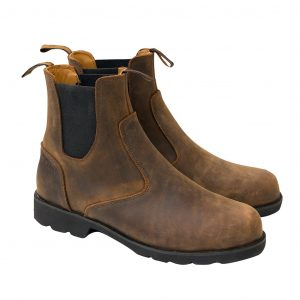 G24 Stockwell Boot