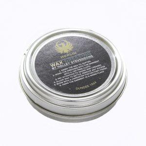 Wax Cotton Tin 50ml