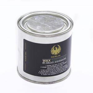 Wax Cotton Tin 200ml