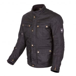 Yoxall II Wax Jacket
