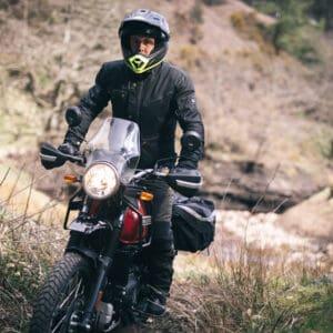 Expedition Wax Jacket